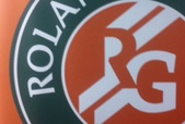 Thumbnail image of Roland Garros banner
