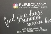 Thumbnail image of Pureology poster