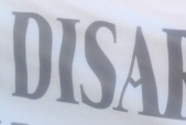 Thumbnail image of Disaronno banner